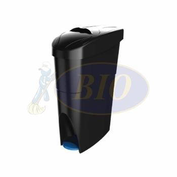 SL 1800 Lady Sanitary Bin (Black)