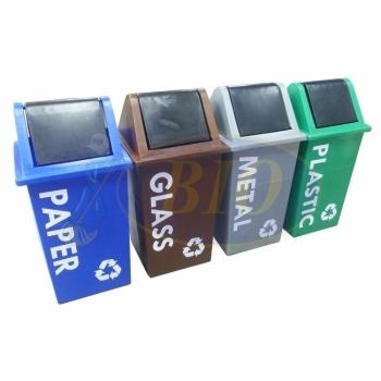 Flip 60 / Flip 120 LL-Recycle Bin 4-in-1