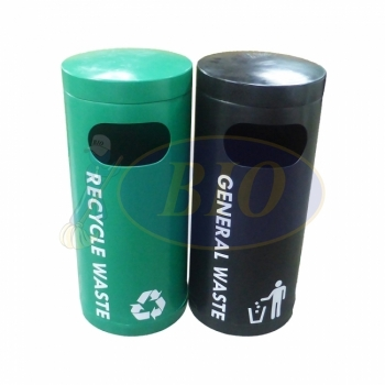 Energy FT 50 / Energy FT 100 LL-Recycle Bin 2-in-1