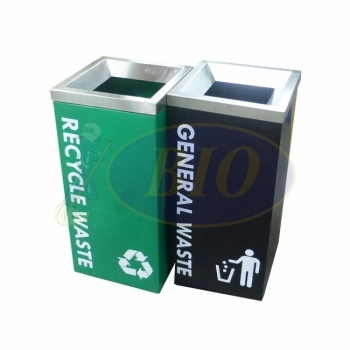 Mountain 80 LL-Recycle Bin 2-in-1