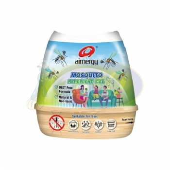 Airnergy Mosquito Repellent Gel 180g