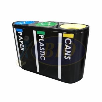 Joint LL-Recycle Bin 3-in-1 c/w Inner Bin