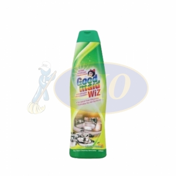Concentrated Cream Cleanser 500ml