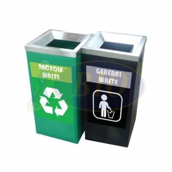 Mountain 80 Recycle Bin 2-in-1