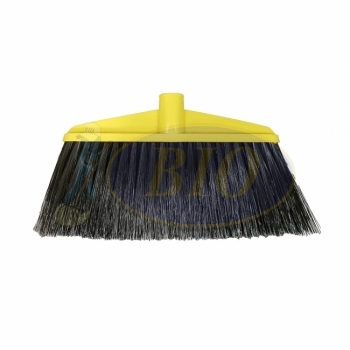 Sweeper Broom Black (Soft)
