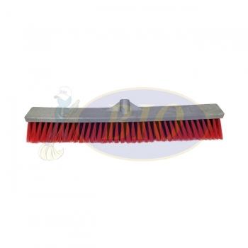 Heavy Duty Push Brush (Hard) - 60cm