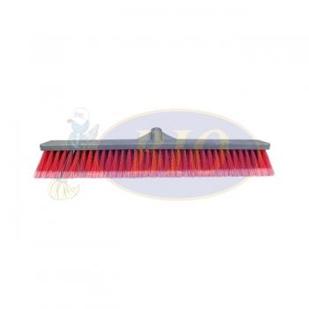 Heavy Duty Push Brush (Soft) - 60cm