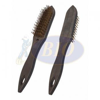 62 Wire Brush - Toothbrush