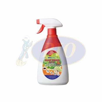 Netcare Serai Wangi Lemongrass Concentrate Insect Repellant Spray 500ml