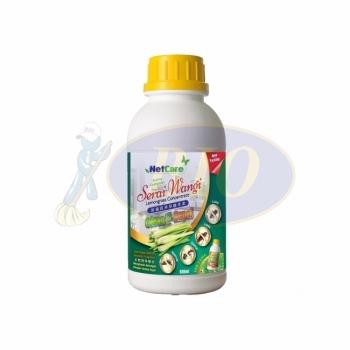 Netcare Serai Wangi Lemongrass Concentrate Insect Repellant 650ml