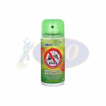 Netcare Natural Mosquito Repellent Spray (100ml)