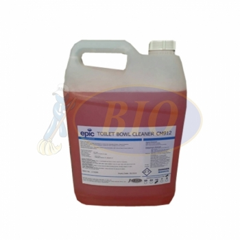Toilet Bowl Kleen Cleaning Chemical