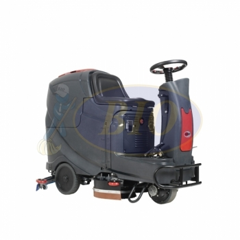 Ride-On Scrubber Dryers (AS 710R)