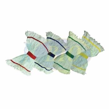 Mircofibre Kentucky Mop Refill (Colour Ribbon)