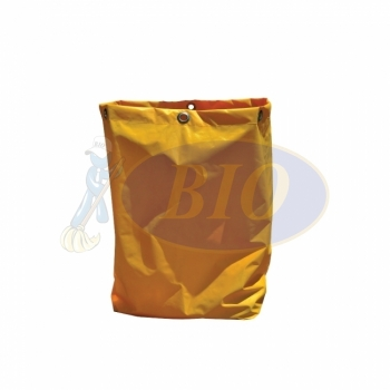 X-Cart Trolley Yellow Bag