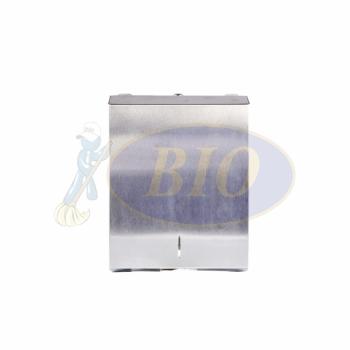 Stainless Steel Multi Fold Dispenser (Big)
