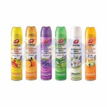 Airnergy Air Freshener Spray Refill 300ml