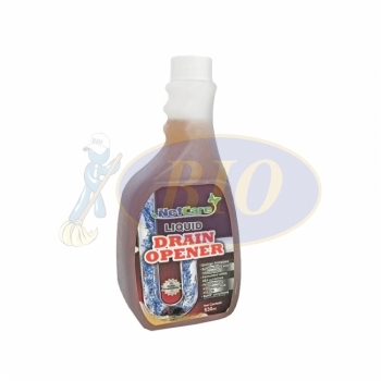 Drain Opener Liquid 530ml