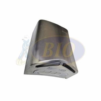 V Blade Stainless Steel Hand Dryer