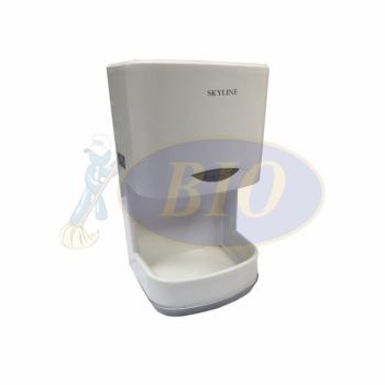 Mini Turbo Jet Hand Dryer