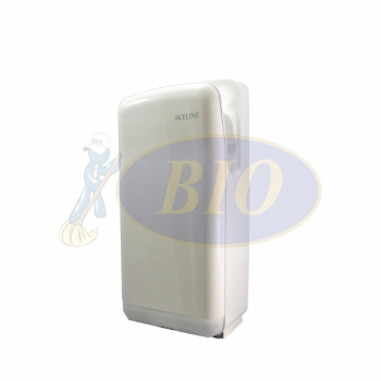 Turbo Jet Automatic Hand Dryer (White Body)