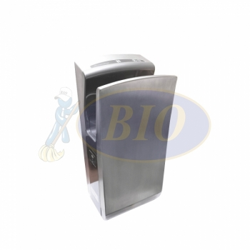 Stainless Steel Turbo Jet Automatic Hand Dryer