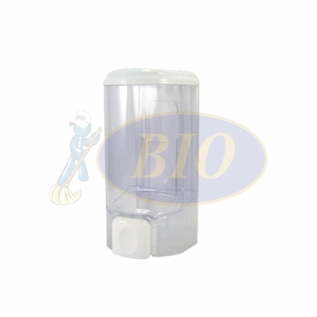 900ml Silver Bell Soap Dispenser (Made in Taiwan)