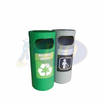 Energy FT Recycle Bin 2 in 1