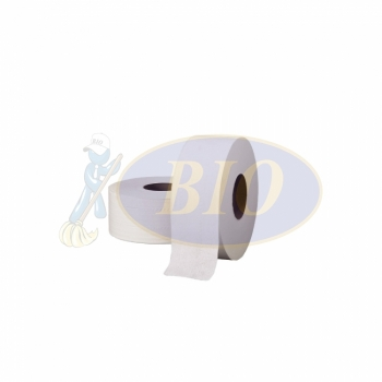 Jumbo Roll Tissue - Pulp