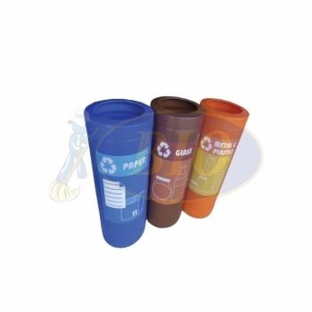 Energy OT Recycle Bin 3 in 1