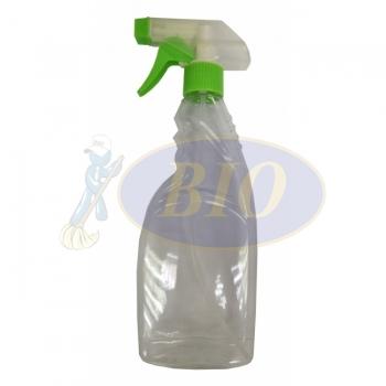 500ml Spray Bottle C/W Green Head