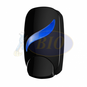 SL 1000 Hand Soap Dispenser 1000ml – Black Blue Eye